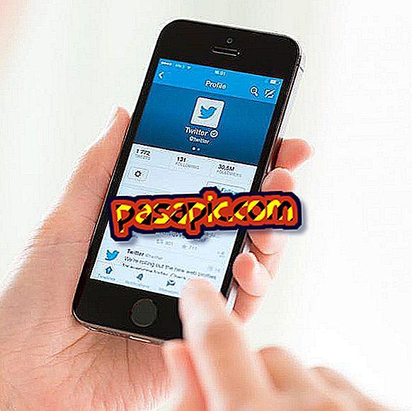 Ako odstrániť nasledovníkov na Twitteri