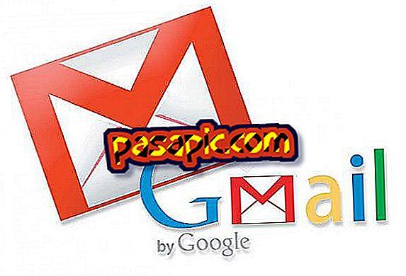 Come cambiare la tua password Gmail - Internet