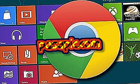 Come scaricare Google Chrome Metro in Windows 8