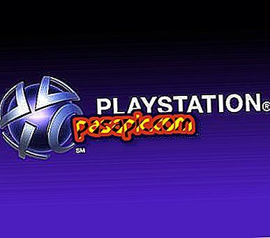Ako vytvoriť účet v sieti Playstation Network - hračky a hry