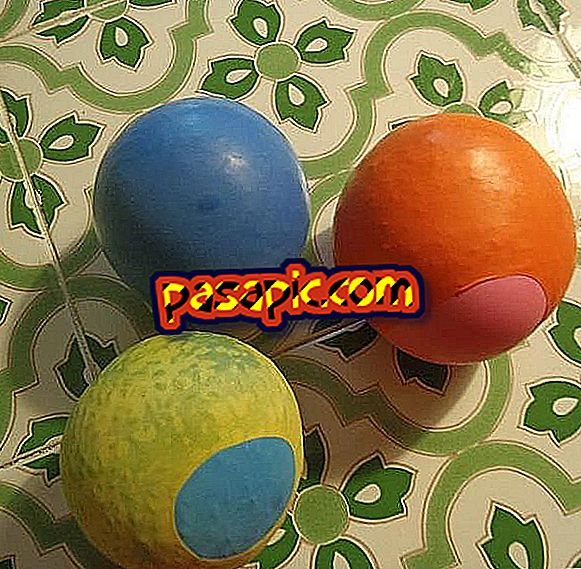 Ako urobiť žonglovanie lopty s balóniky - hračky a hry