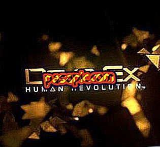 Ako získať nekonečné skúsenosti v Deus Ex: Human Revolution - hračky a hry