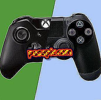 Ποιες είναι οι διαφορές μεταξύ του Xbox One και του PS4