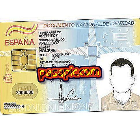 Hvordan forespørre en tidligere avtale for å forny ID