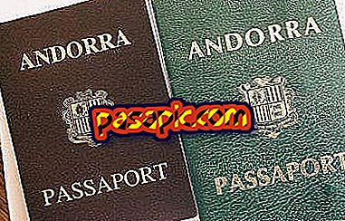 How to get a residence permit in Andorra - legal