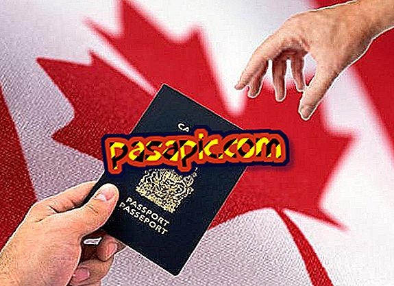 How to acquire Canadian nationality - legal