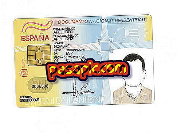 Hva skjer hvis jeg har en utløpt ID?