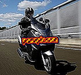 Kako izbrati moje motoristično zavarovanje - motorna kolesa
