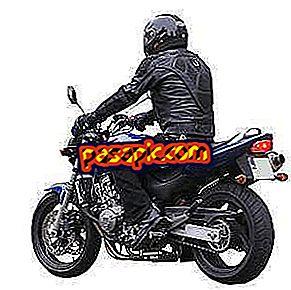 Kako narediti tečaj varne vožnje motornih koles - motorna kolesa
