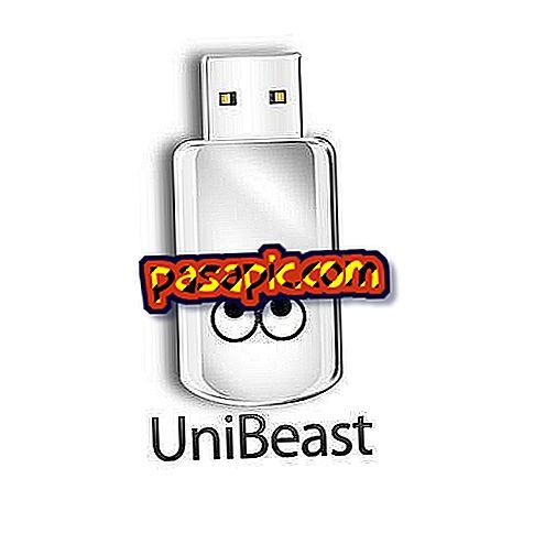 Come creare un'unità di avvio rimovibile usando UniBeast - computer