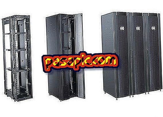 Come scegliere un server rack - computer