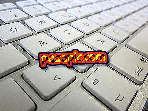 Come disattivare la password su Mac - computer
