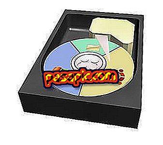 Come combinare una partizione su un disco rigido - computer