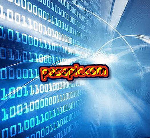 Come verificare la velocità della connessione Internet - computer