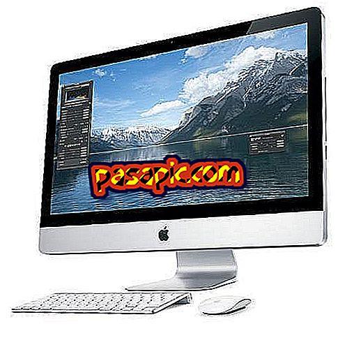 Kako prilagoditi svoj Mac z ohranjevalnikom zaslona