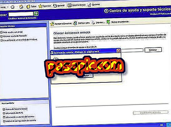 كيفية إعادة تثبيت الدعم عن بعد لنظام التشغيل Windows XP