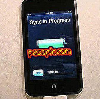 Come collegare un iPod Touch al tuo computer - computer