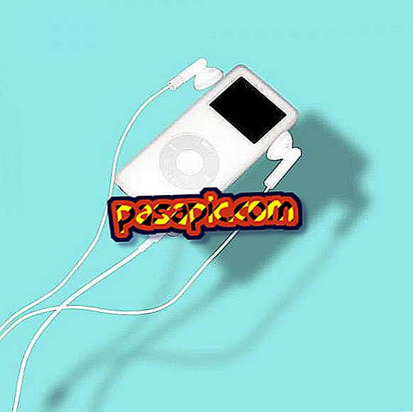Como sincronizar um iPod sem apagar músicas