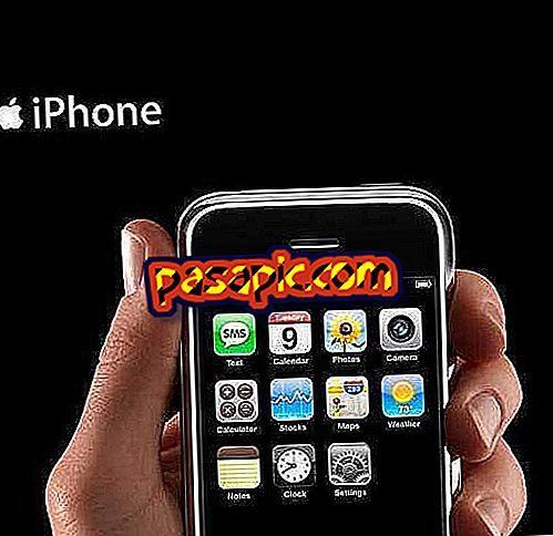 Bagaimana untuk merakam skrin iPhone, iPod Touch atau iPad