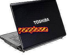 """Kaip padaryti """"Windows 7"""" atkūrimo diską """"Toshiba"""""""