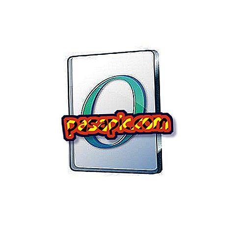 Kako namestiti pisave v operacijskem sistemu Windows 7