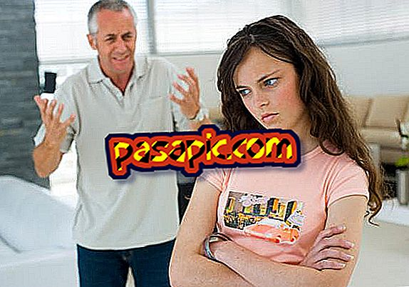 Kako izbjeći ljutnju na moje roditelje