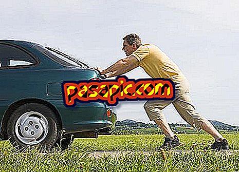 Come avviare un'auto senza batteria - riparazione e manutenzione di automobili