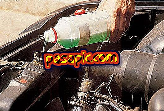 Kuidas muuta auto antifriisivedelikku - autode remont ja hooldus