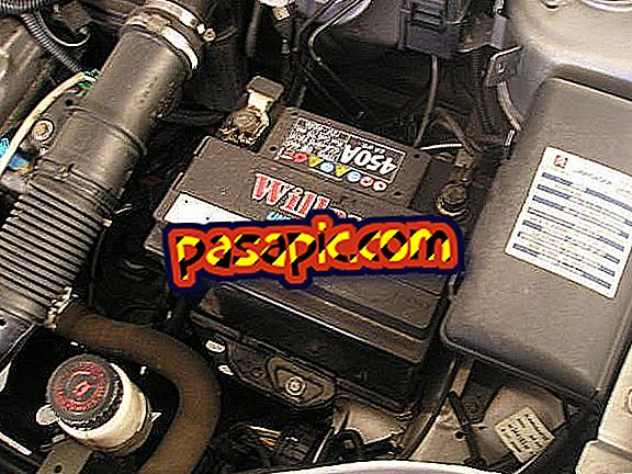 So wechseln Sie die Batterie meines Autos - Reparatur und Wartung von Autos