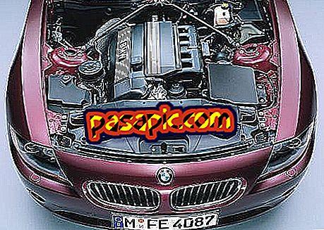 Kuidas hoolitseda oma auto mootori eest - autode remont ja hooldus