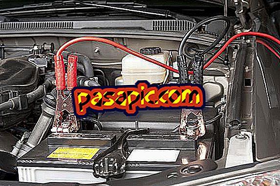 So starten Sie ein Auto mit einer Pinzette - Reparatur und Wartung von Autos