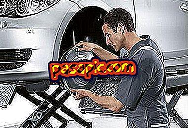 Come cambiare le pastiglie dei freni della mia auto - riparazione e manutenzione di automobili
