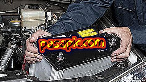 Wie passe ich auf die Batterie meines Autos auf? - Reparatur und Wartung von Autos