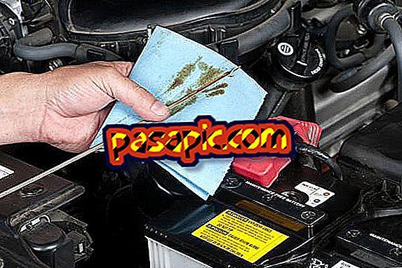 O que acontece se meu carro tiver mais petróleo?