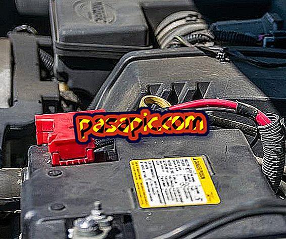 Kui tihti auto akut vahetada - autode remont ja hooldus