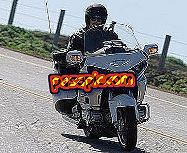 Warum mein Motorrad in Gang geht