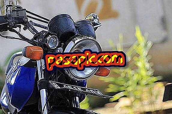 Perché la mia moto tira - riparazione e manutenzione di motocicli
