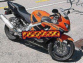 Qual è la vita di una moto