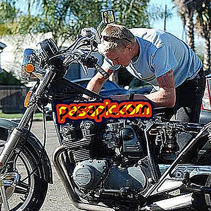 How to check the motor of a motorcycle - repair and maintenance of motorcycles