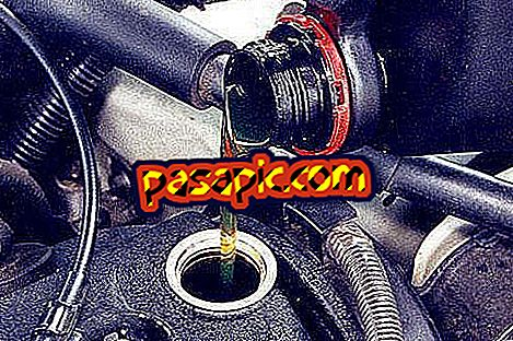 How to change the motorcycle oil - repair and maintenance of motorcycles