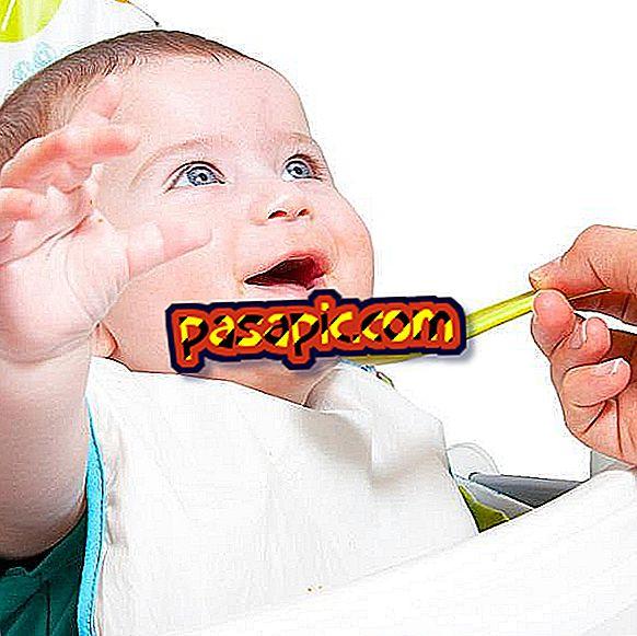 6 महीने का बच्चा क्या खा सकता है