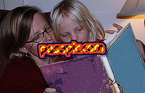Come aiutare i bambini a leggere meglio - sii padre e madre