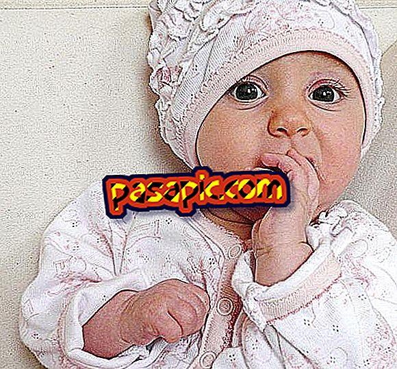 Come agire contro l'ostruzione nasale di un bambino - sii padre e madre