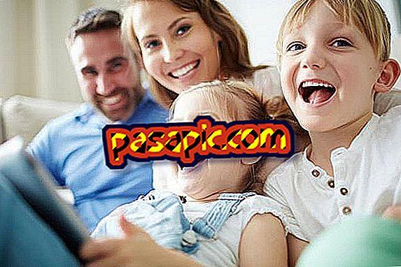 Come applicare il metodo Montessori a casa - sii padre e madre
