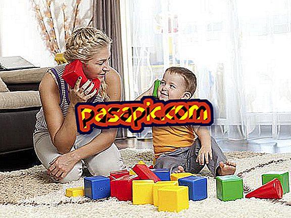 Kuidas kannatada lastega