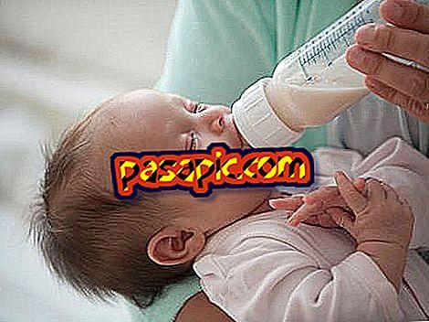 Bagaimana untuk mensterilkan botol