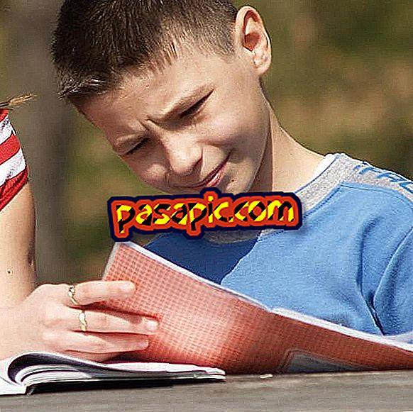 Enseigner l'alphabet aux enfants ayant des besoins spéciaux