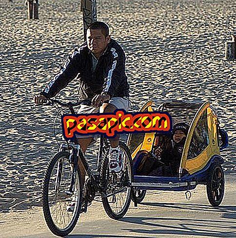 Comment choisir un siège de vélo pour les enfants