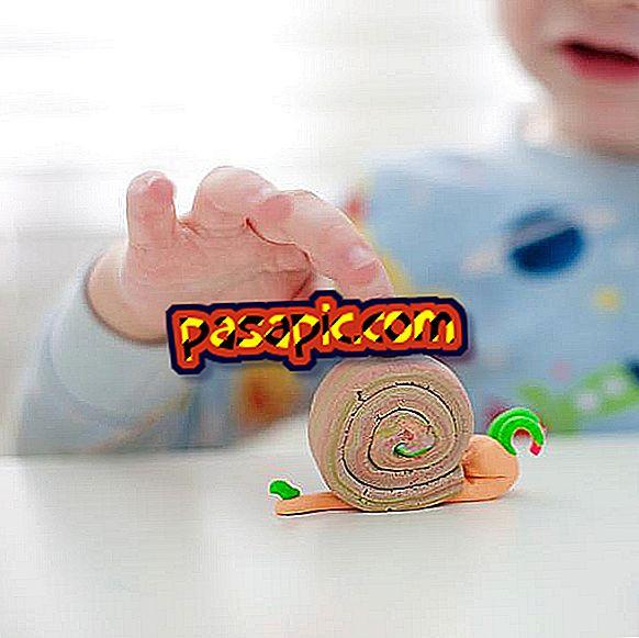 Attività per sviluppare la creatività nei bambini - sii padre e madre