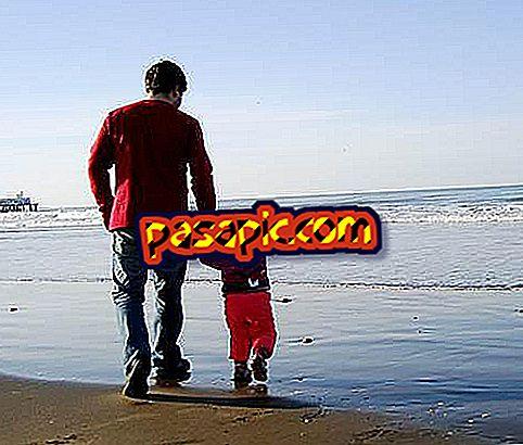 Како бити добар отац